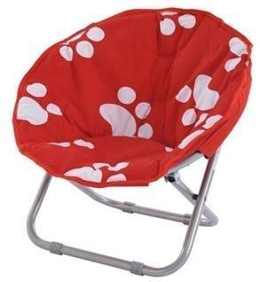 INPHIC-便攜折疊 月亮椅 椅子 休閒折疊沙灘椅 折疊椅家居椅沙發椅單人