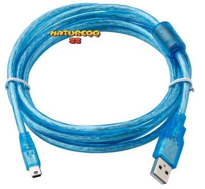 三菱 MR-J3 / MR-J4 / MR-JE /伺服調試電纜 下載線 MR-J3USBCBL3M