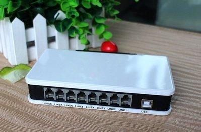16路USB電話錄音盒$13000元/16外線USB電話錄音盒$13000元/電話錄音系統/自行安裝/汽車貸款/電話行銷