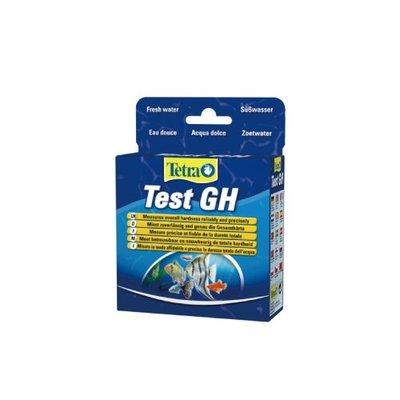 魚樂世界水族專賣店# 德國 Tetra Test GH 軟硬水測試劑(GH) 水晶蝦適用可