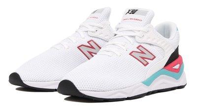 【Footwear Corner 鞋角 】New Balance MSX90CRA White 反光復古慢跑鞋
