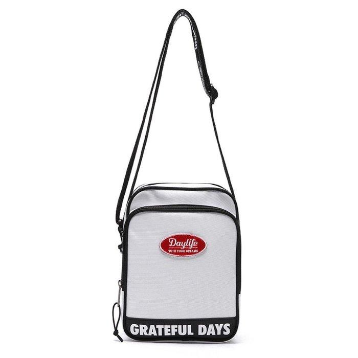 【韓國姐妹淘】(Union Objet) X Daylife Mini Cross Bag  側背斜背包
