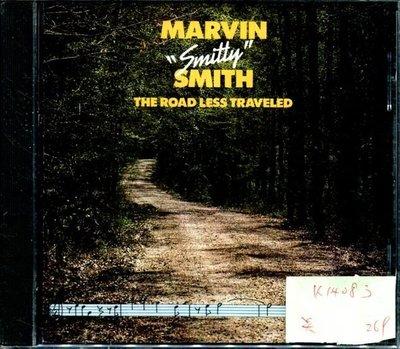 *真音樂* MARVIN SMITH / THE ROAD LESS TRAVELED 美版 全新 K14083