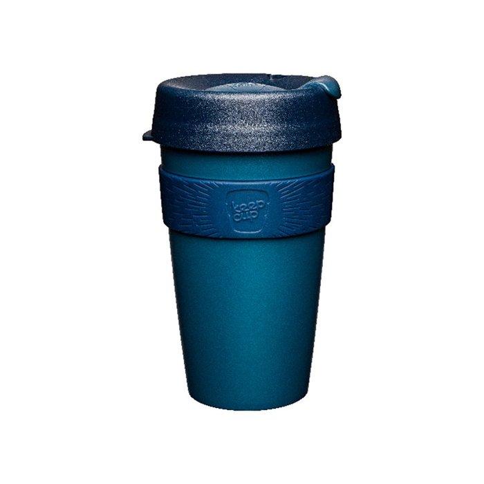 ☘小宅私物 ☘ 澳洲 KeepCup 隨身咖啡杯 L (優雅藍) 環保杯 隨行杯 現貨 附發票