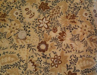 【滿額送鋪棉布料】美國 RJR Fabrics 大寬幅270公分 棉布 布料 拼布  縫紉 柔棉布