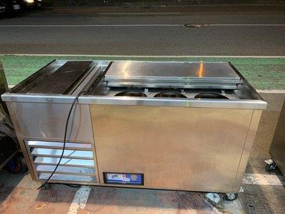 6桶6料豆花台/豆花/冰品/熱飲/水冷/紅茶冰