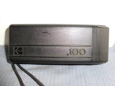 德國製Kodak EKTRA 100照相機