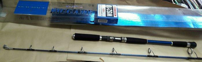 【欣の店】Yoshikawa F1 WS-210 350號 7尺 深場船竿 布線專用 船釣透抽竿