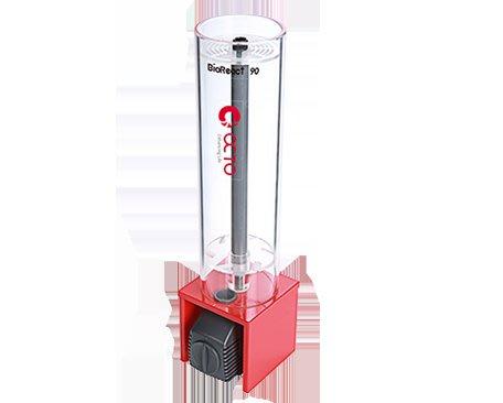 《魚趣館》OCTO-130201 章魚哥OCTO專業型豆豆機 400L BIOREACT 90