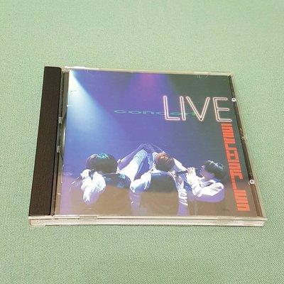 水晶男孩 SECHSKIES LIVE CONCERT 韓版CD Sechs Kies