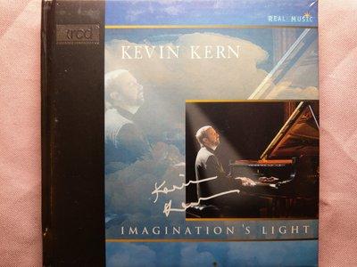 鋼琴演奏XRCD Kevin Kern 凱文柯恩/光陰故事(典藏版) JINGO / 正版全新 自藏品 現貨