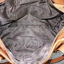 ANNA SUI 水鑽蝴蝶釦飾高級真皮手提肩背包 保證真品