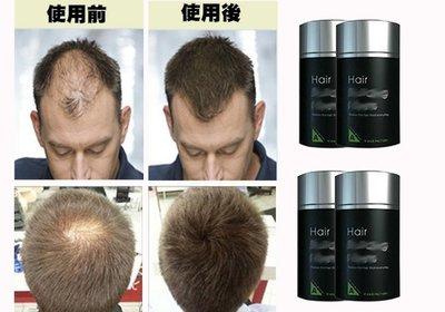 水媚兒假髮-loveable-d 築髮王 靜電附著式築髮纖維 黑色 22g*4瓶共88g,豐厚髮量,快速濃密自然逼真,增髮纖維,纖維假髮