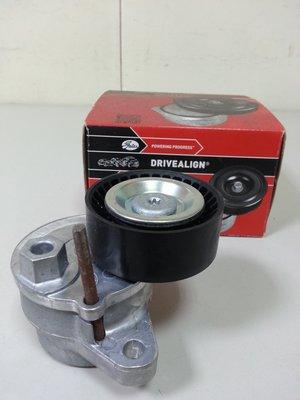 BENZ R172 SLK 350 M176 10- 皮帶調整惰輪 皮帶惰輪 座 皮帶盤 輪子 2762000370