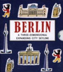 *小貝比的家*BERLIN : A THREE-DIMENSIONAL EXPANDING CITY SKYLINE