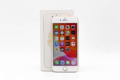 【高雄青蘋果3C】APPLE iphone 6S 64G 金 二手手機 蘋果手機 IOS 13.2.2 #44285