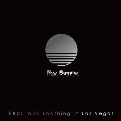 特價預購 Fear,and Loathing in Las Vegas New Sunrise (日版CD) 最新