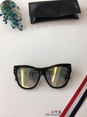 【小黛西歐美代購】YSL yves saint laurent 時尚飛行 女生太陽眼鏡 墨鏡顏色5 歐洲代購