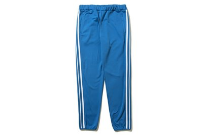"""[ LAB Taipei ] NEON SIGN """"LINED TRACK PANTS"""""""