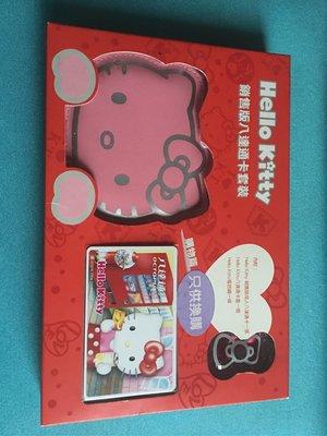 絕版2006 Hello Kitty 購物篇銷售版成人八達通咭套裝 公仔八達通套連 電話繩 Sanrio Octopus