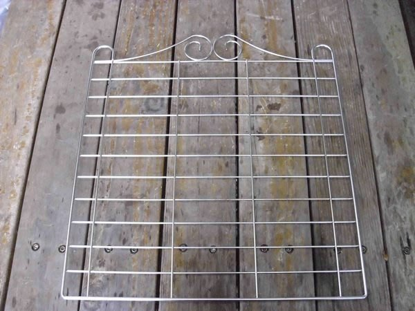 ☆成志金屬☆ 萬用304不鏽鋼壁網,自由搭配想要的輕鬆收納