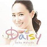 松田聖子- Daisy,初回限定盤,CD+DVD,全新未拆封,2017年發行