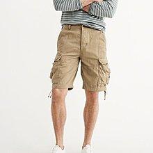【西寧鹿】AF a&f Abercrombie & Fitch HCO 短褲 絕對真貨 可面交 C212