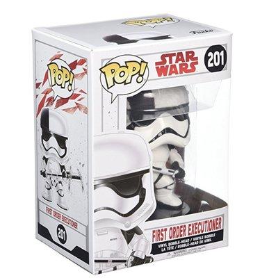 代購 FUNKO POP Star Wars 星際大戰 First Order Execution 預購