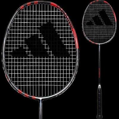 Adidas ADIPOWER TOUR 攻擊與力量的展現 力量型控球 連各款YONEX線送GRIP送毛巾