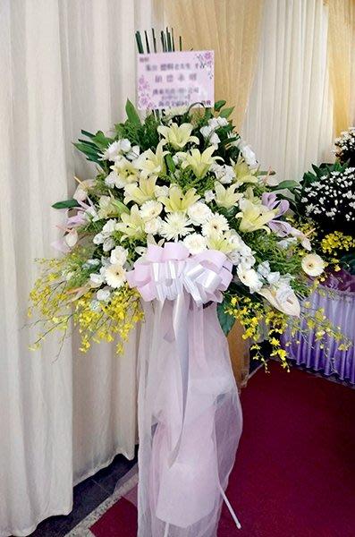 羅馬花柱 追思花籃 花圈 灌頭塔 罐頭山 輓聯 婚喪喜慶送禮 喪禮花籃 免運