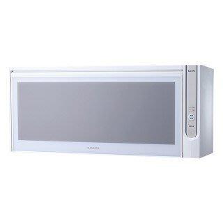 [歐瑞家居館] Q7565AWXL 櫻花(90公分)烘碗機/豪山/林內/ 熱水器/瓦斯爐/除油煙機