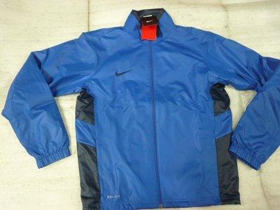 【n0900台灣最便宜2015 nike】-防風防潑水輕量透氣快速排汗慢跑風衣外套-703205-493。