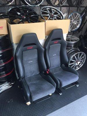 售SUBARU STi SPEC-C限定車RECARO代工賽車椅 原廠御用 極稀有 LEGACY FORESTER可用
