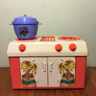小甜甜廚房玩具 稀少款 絕版商品