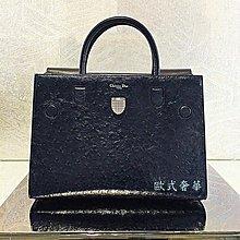 歐式奢華 Christian Dior 迪奧 全球限量包