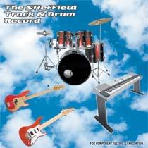 Sheffield Lab The Sheffield Track/Drum Record (CD)