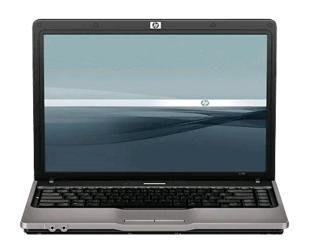 二手良品 HP 520筆記型電腦CELERON M 420/2GB RAM/60GB SSD/COMBO DVD