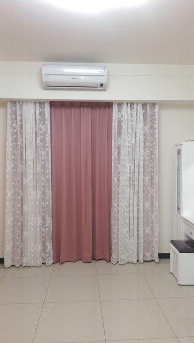 【巧巧窗簾】精品訂製窗簾、 窗簾布、拉門、 百葉窗、木織簾、羅馬簾、防火捲簾、浪漫花沙、各式歐式造型、門簾、桌巾、傢飾