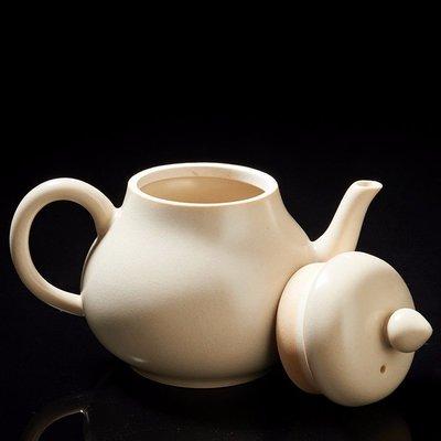 蘇打釉小茶壺家用泡茶壺干泡壺承套裝開片可養陶壺功夫茶具 蘇打釉小茶壺家用必備