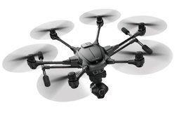 【翼世界】【AR.DRONE 台灣專賣店】YUNEEC Typhoon H 聲納智能避障360度雲台 六軸4K空拍機飛行