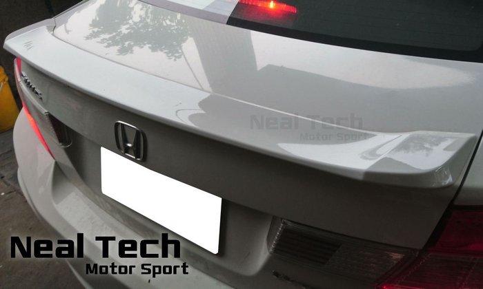 全新含烤漆 Honda Civic9 喜美九代 Modulo壓尾 小鴨尾 改裝 尾翼 空力套件 喜美9代 K14 本田