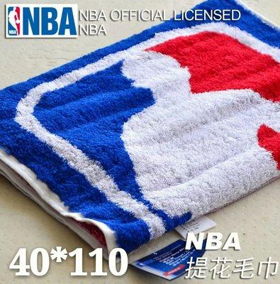 【益本萬利】MG03 NBA 官方授權正品 NBA LOGOMAN 籃球專用 運動毛巾 超強吸水Nike 搜 籃球
