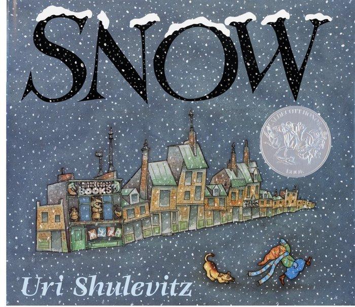 *小貝比的家*SNOW/精裝/3~6歲