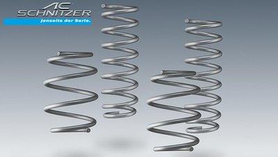 【樂駒】AC Schnitzer BMW 4er F32 短彈簧 避震 懸吊 系統 改裝 435i 440i 430d