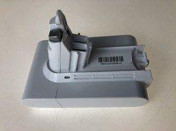 售完福利品 全新原廠 白色 Dyson 戴森V6電池