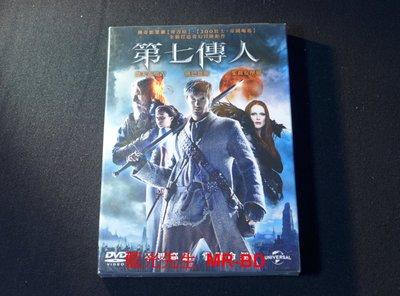 [DVD] - 第七傳人 Seventh Son ( 傳訊正版 )