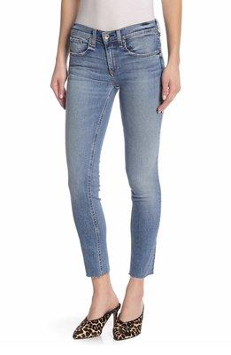 Rag & Bone ankle skinny jeans 24