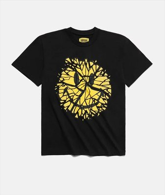 CHINATOWN MARKET SMILEY GLASS TEE 短T 共六款