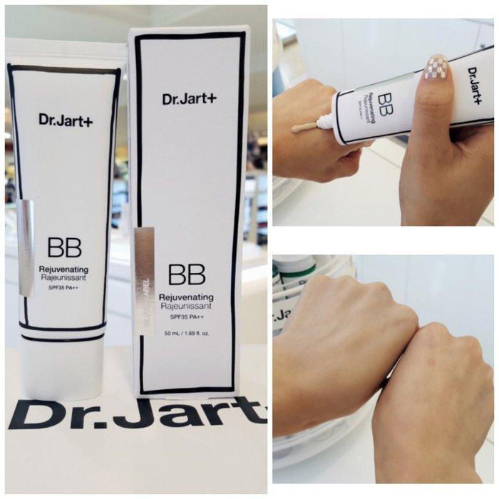 【韓Lin連線代購】Dr.Jart+  BB霜(銀標)  DERMAKEUP REJUVENATING BEAUTY