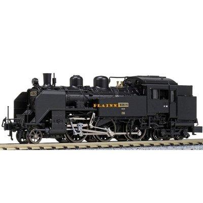 【PLAINNI】 N規 KATO 2021 C11 蒸汽車頭 (全新盒裝) 蒸氣火車 火車頭 蒸氣機關車 鐵道模型 °C11